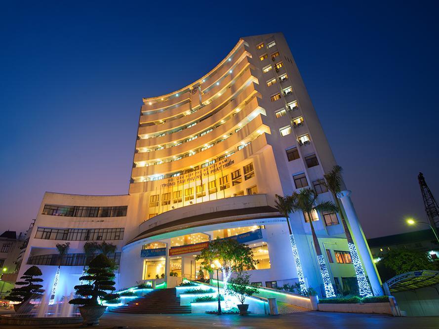 河內婦女發展中心CWD酒店