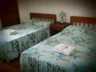 Hilltop Cottage Resort Bohol - Guest Room