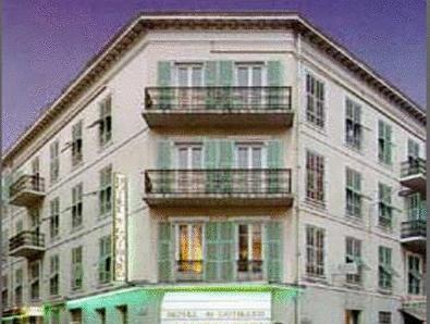 Saint Gothard Hotel