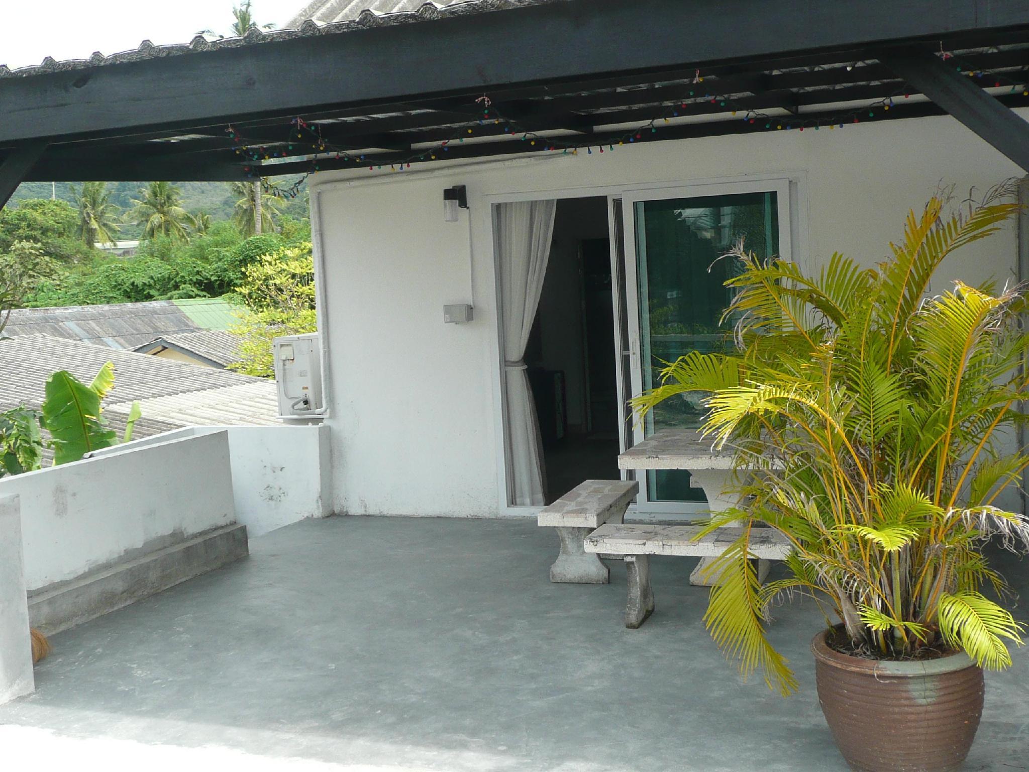 Green Phuket Guesthouse - Hotell och Boende i Thailand i Asien