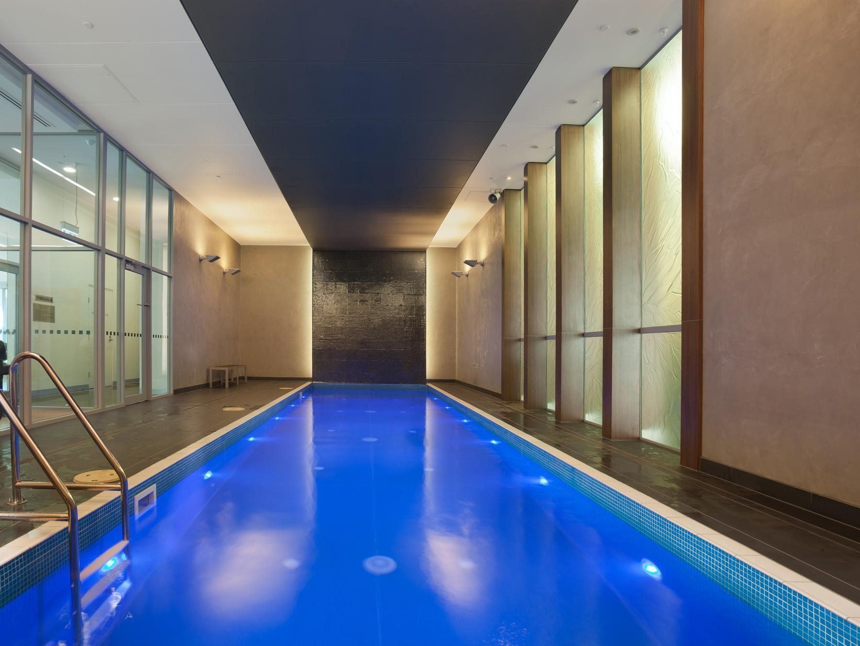 Melbourne Short Stay Apartments MP Deluxe