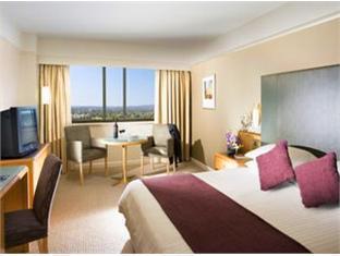 Stamford Plaza Adelaide - Room type photo
