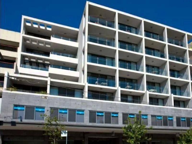 Wyndel Apartments Clarke Street Crows Nest - Hotell och Boende i Australien , Sydney