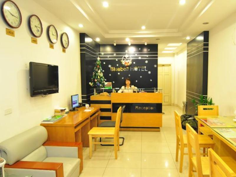 Bluebell Hotel - Hotell och Boende i Vietnam , Hanoi