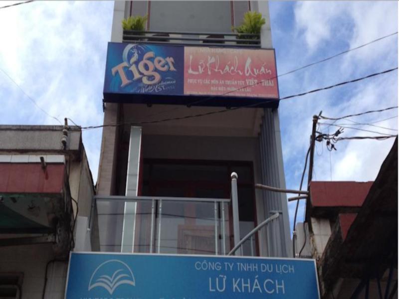 Lu Khach Quan Guest House - Hotell och Boende i Vietnam , Bien Hoa (Dong Nai)