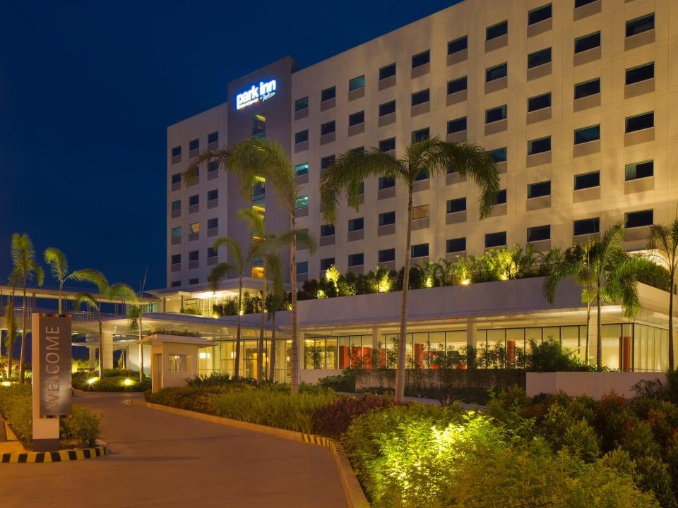 Park Inn by Radisson Davao - Hotels and Accommodation in Philippines, Asia