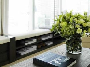 The Jervois Hong Kong - 2 Bedroom Suite