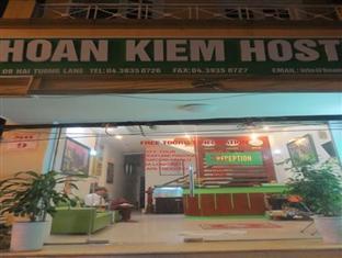 Hoan Kiem Hostel Hanoi - Exterior