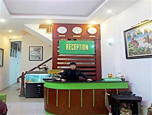 Hoan Kiem Hostel Hanoi - Reception