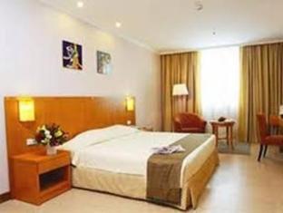 Hoan Kiem Hostel Hanoi - Guest Room