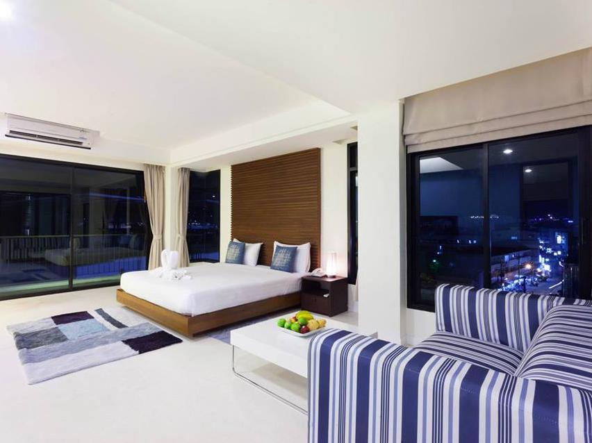 Hotell Coco Resort i Patong, Phuket. Klicka för att läsa mer och skicka bokningsförfrågan
