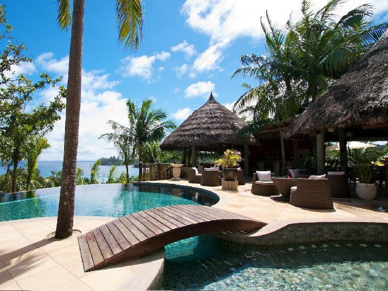 Valmer resort seychelles islands seychelles for Villa de jardin mahe seychelles