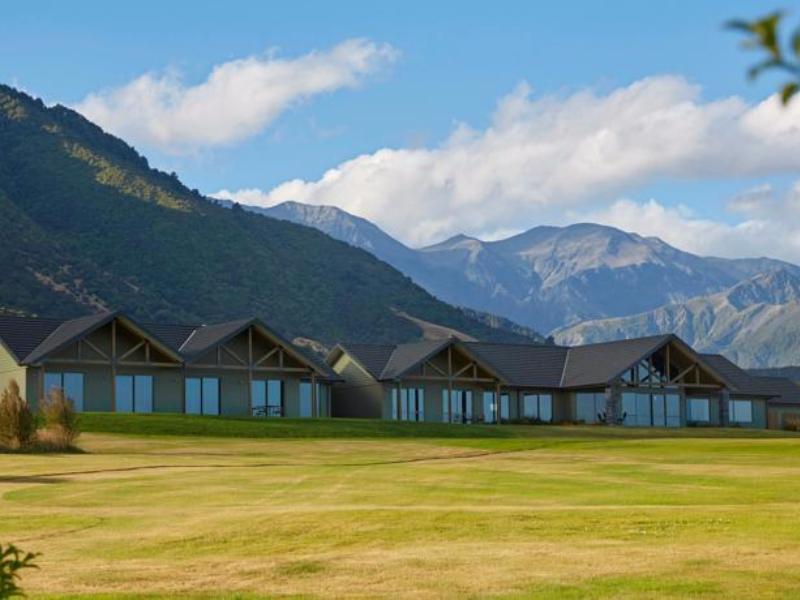 Koura Bay Lodge - Hotell och Boende i Nya Zeeland i Stilla havet och Australien