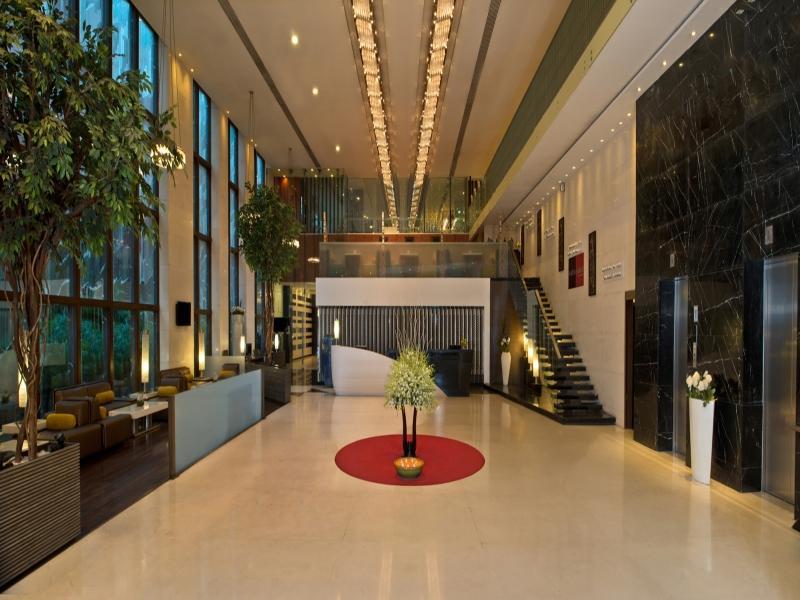 Park Plaza Kolkata Ballygunge Hotel - Kolkata / Calcutta