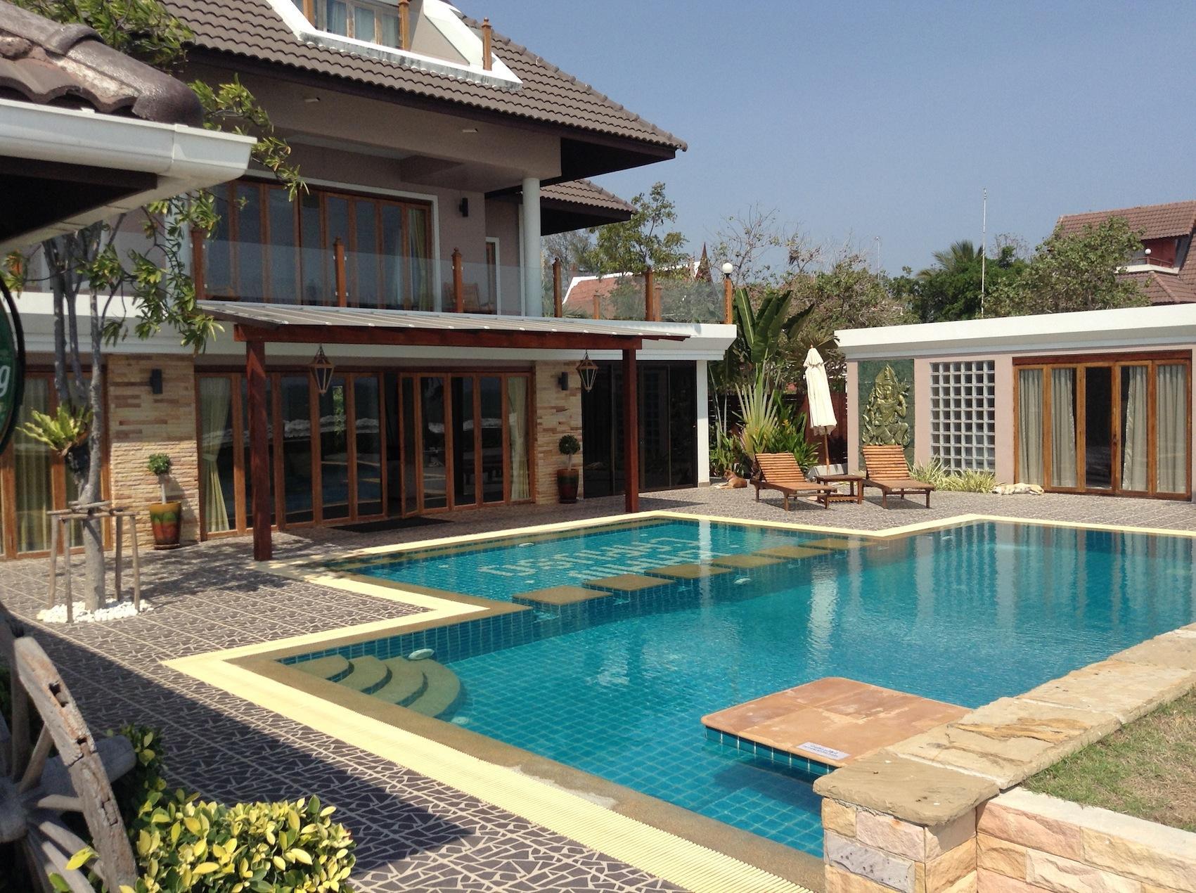 Hotell Baan Caruso i , Petchaburi. Klicka för att läsa mer och skicka bokningsförfrågan