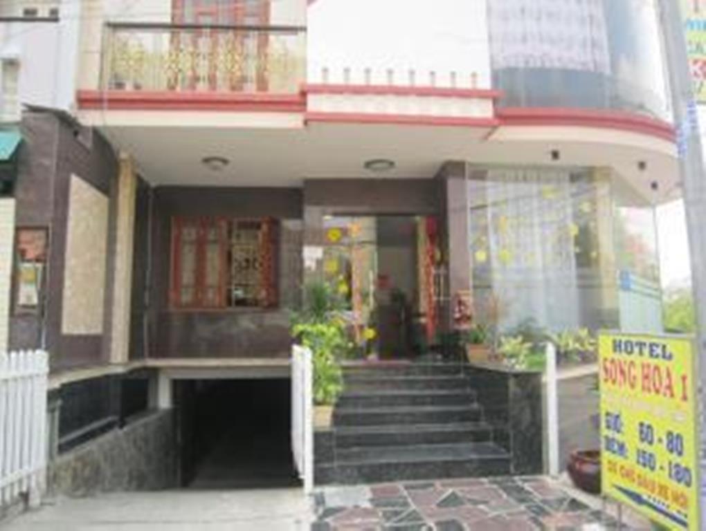 Song Hoa 1 Hotel - Hotell och Boende i Vietnam , Ho Chi Minh City