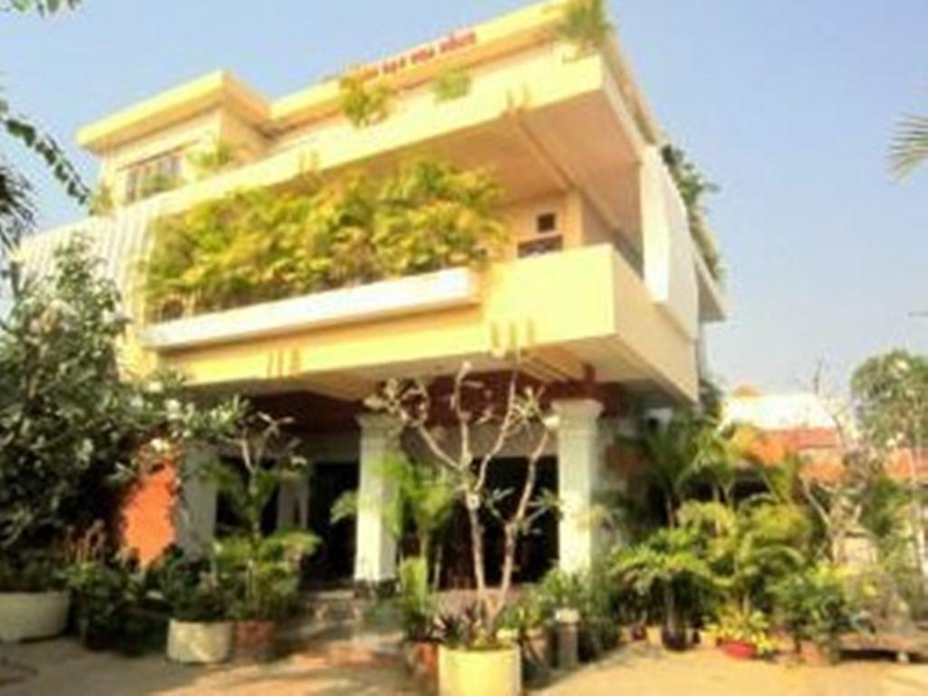 Hoa Hong Hotel - Thu Duc District - Hotell och Boende i Vietnam , Ho Chi Minh City