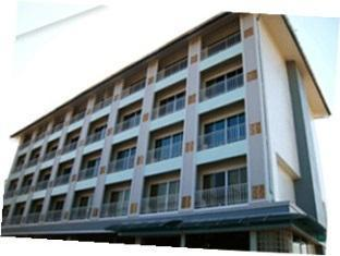 โชคทวี เรสซิเดนซ์ แอนด์ แมนชั่น (Choktawee Residence and Mansion)