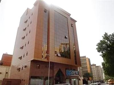 Qubat Najed 4 Apartment - Hotels and Accommodation in Saudi Arabia, Middle East