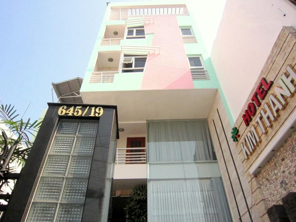 Kim Thanh Hotel 1 - Hotell och Boende i Vietnam , Ho Chi Minh City