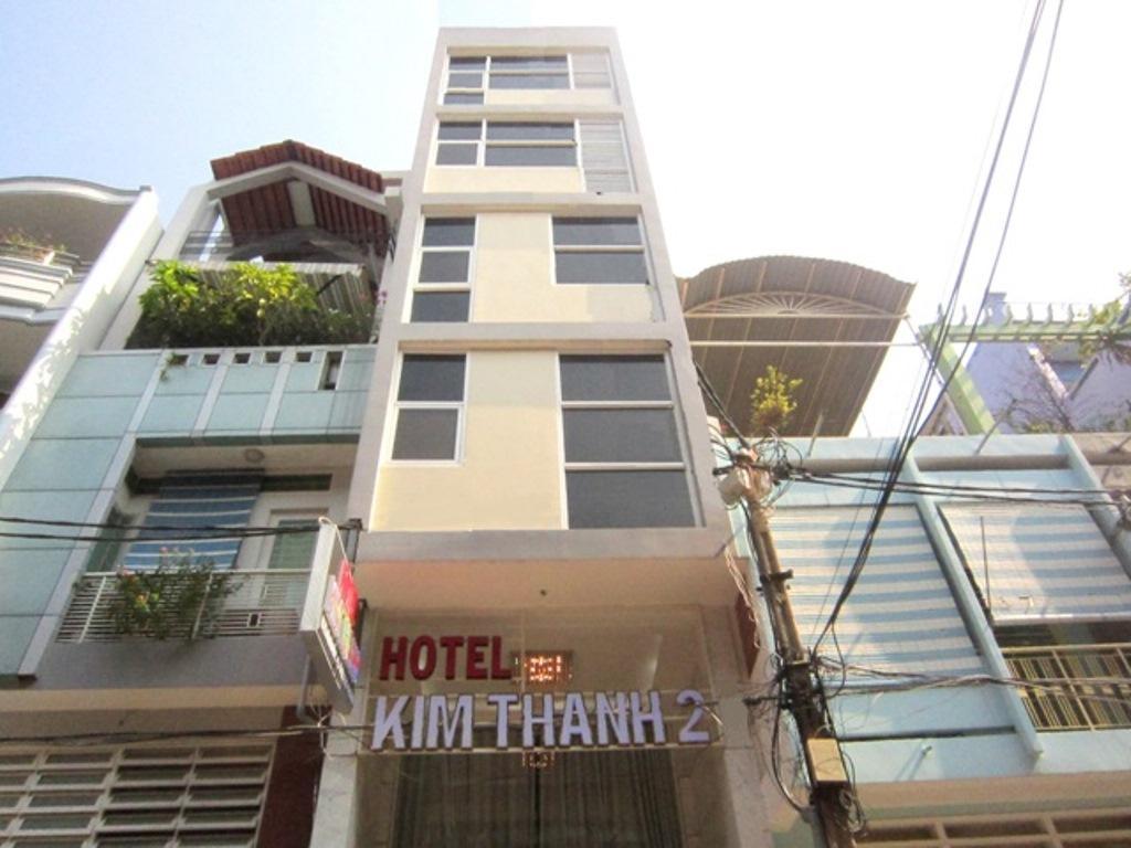 Kim Thanh Hotel 2 - Hotell och Boende i Vietnam , Ho Chi Minh City