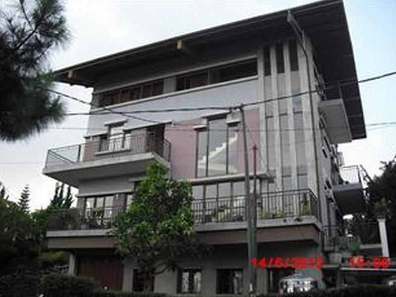 Fortuno Bed & Breakfast Lembang - Hotels and Accommodation in Indonesia, Asia
