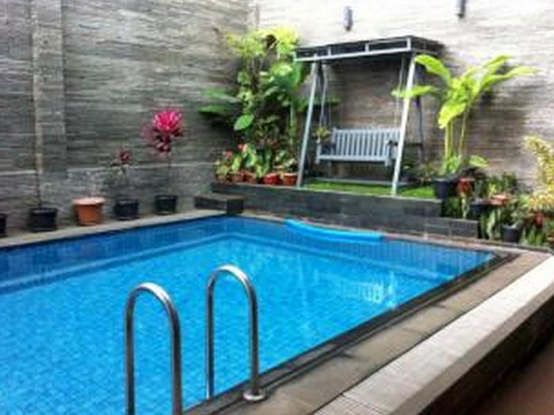 Pondok Ambu Guest House Gegerkalong - Hotels and Accommodation in Indonesia, Asia