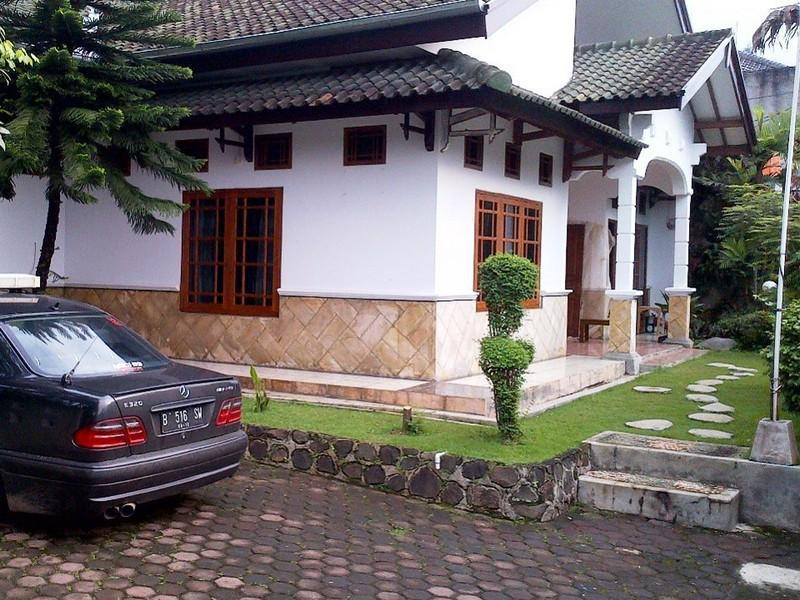 Junjunan Dalam Syariah Homestay - Hotels and Accommodation in Indonesia, Asia