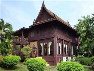 บ้านไทย วินเทจ