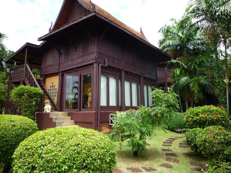 Hotell Baan Thai Vintage i , Chonburi. Klicka för att läsa mer och skicka bokningsförfrågan