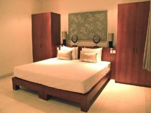 Villa Chocolat Seminyak Bali - Guest Room