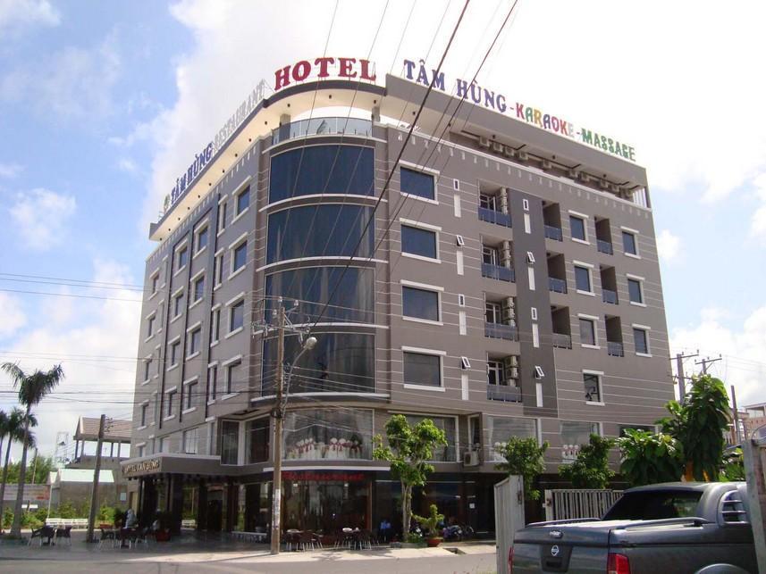 Tam Hung Hotel - Hotell och Boende i Vietnam , Rach Gia (Kien Giang)