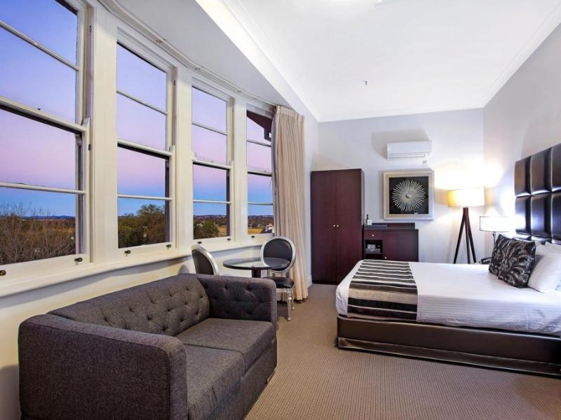 Monte Pio Motor Inn - Hotell och Boende i Australien , Maitland (NSW)
