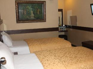Hotel Menara Lexus ميدان - غرفة الضيوف