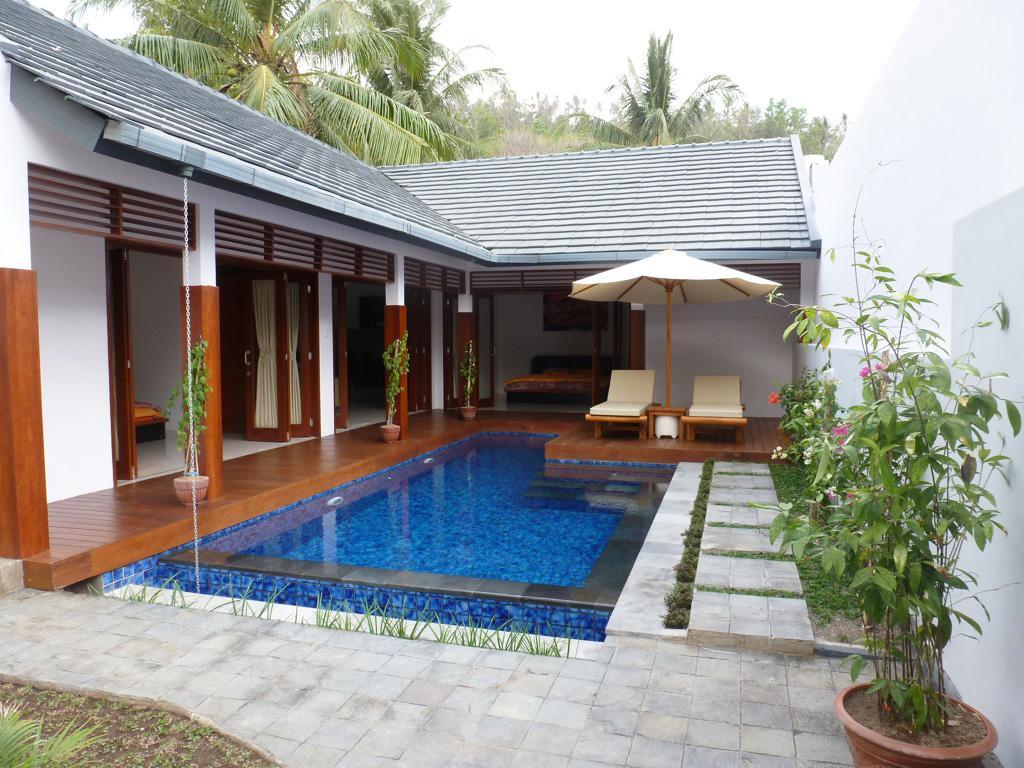 Villa Tiga - Hotels and Accommodation in Indonesia, Asia