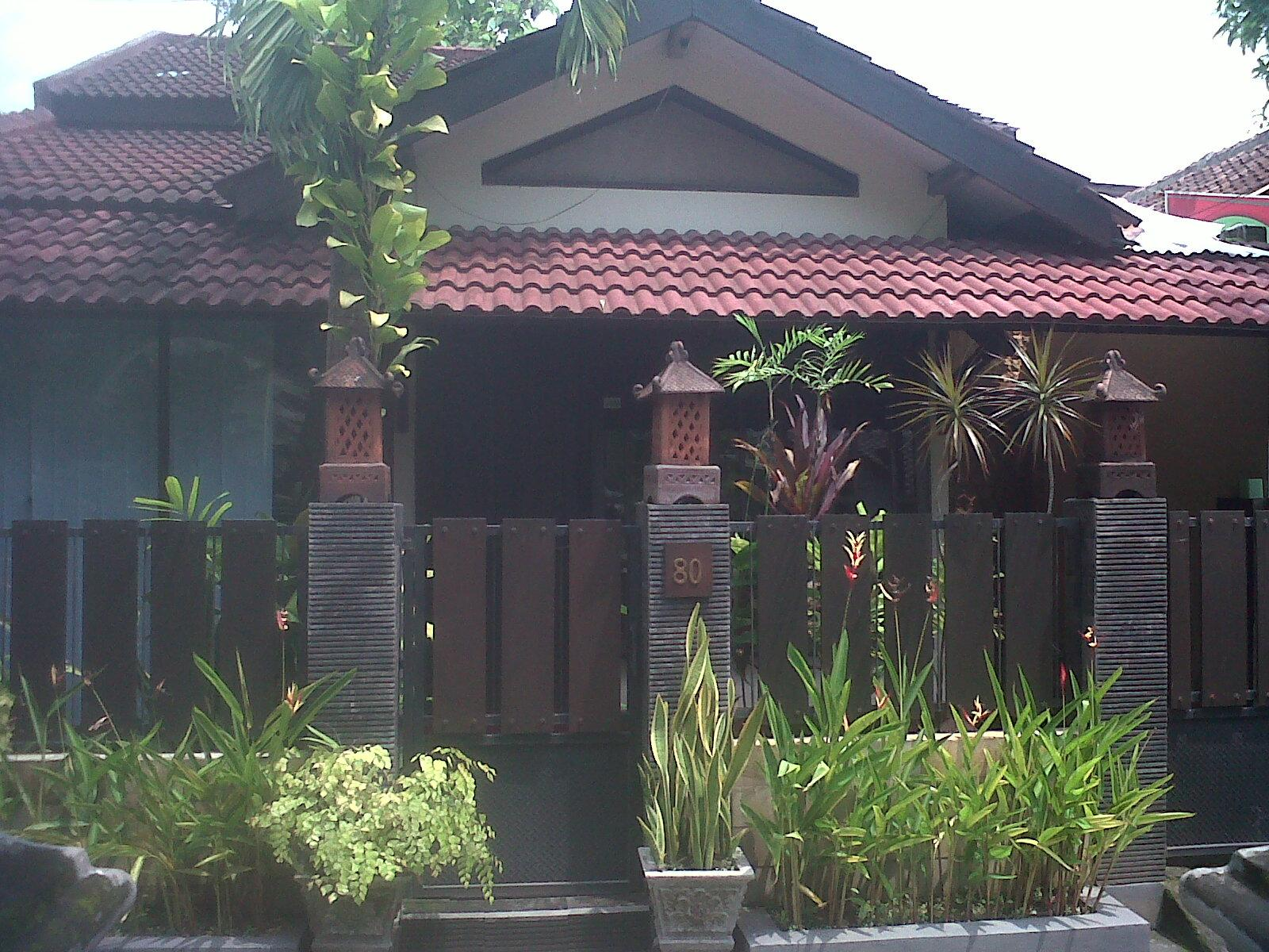 Pringgondani Yogyakarta Guesthouse - Hotels and Accommodation in Indonesia, Asia