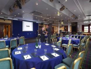 Thistle Edinburgh - The King James Edinburgh - Meeting Room