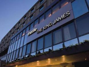 Thistle Edinburgh - The King James Edinburgh - Hotel Exterior