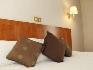 Thistle Edinburgh - The King James Edinburgh - Guest Room