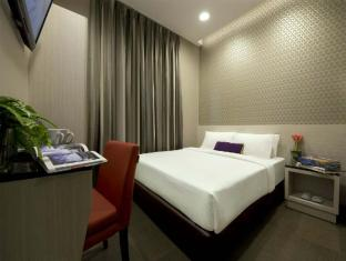 V Hotel Bencoolen Singapore - Superior Double