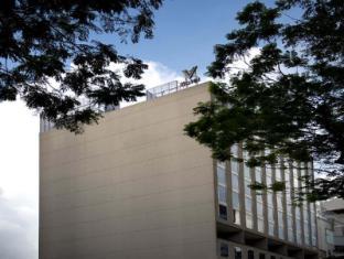 วี โฮเต็ล เบนคูเลน สิงคโปร์ - ภายนอกโรงแรม