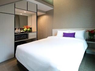 V Hotel Bencoolen Singapore - Studio
