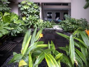 V Hotel Bencoolen Singapura - Interior do Hotel