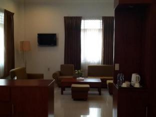 Kailani Inn מדאן - חדר שינה
