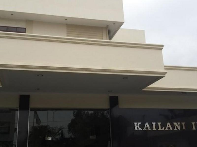 Kailani Inn מדאן