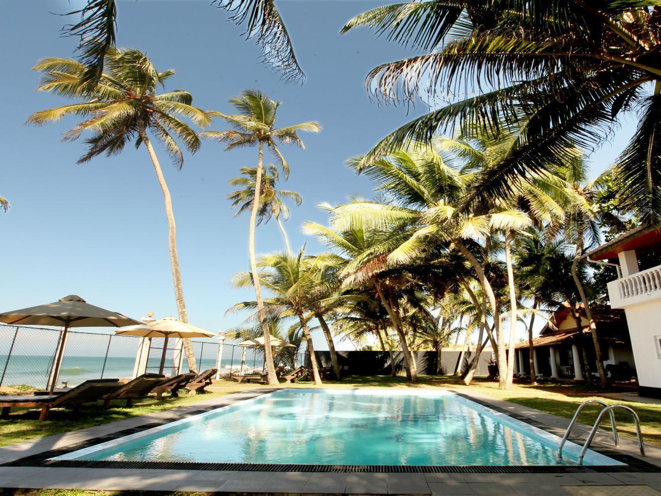 Villa Caterina - Hotels and Accommodation in Sri Lanka, Asia