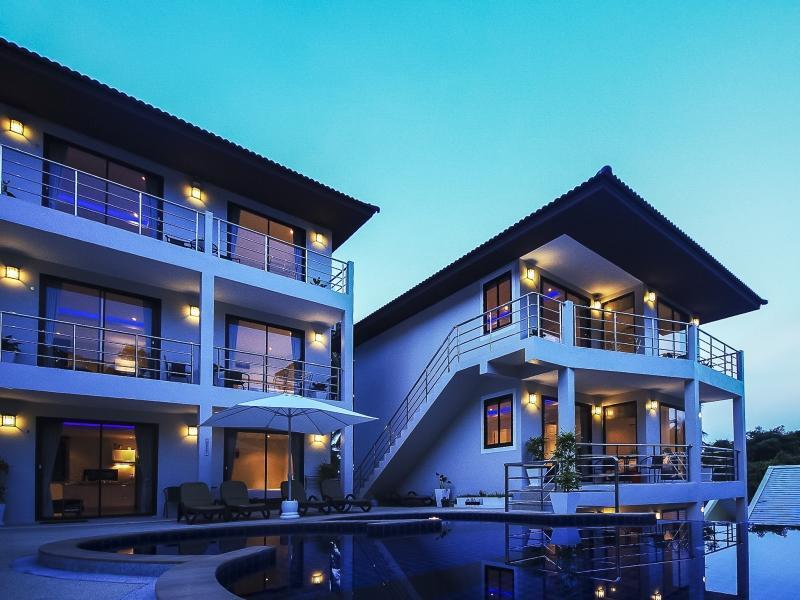 Hotell White Pearl Village i , Samui. Klicka för att läsa mer och skicka bokningsförfrågan