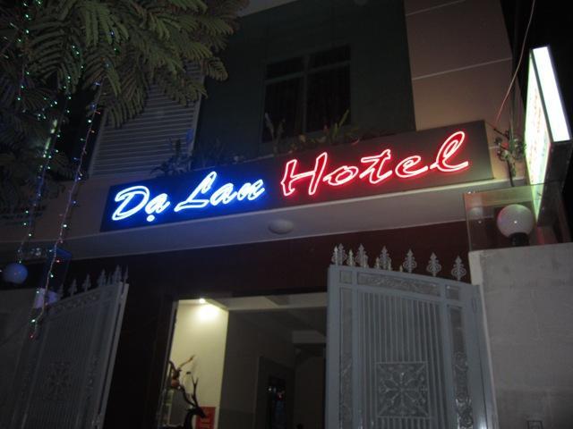 Da Lan Hotel - Hotell och Boende i Vietnam , Binh Duong
