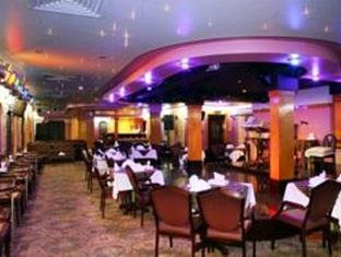Casablanca Hotel Manamah - Restaurant