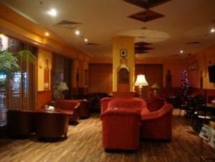 Casablanca Hotel Manamah - Lobby